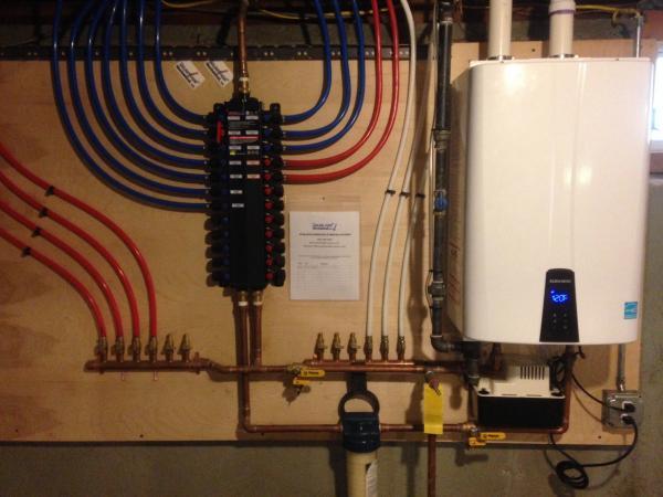 , Faits que vous ignorez peut-être à propos d'un système de chauffage par chaudière, Depannage Urgent 24h/24