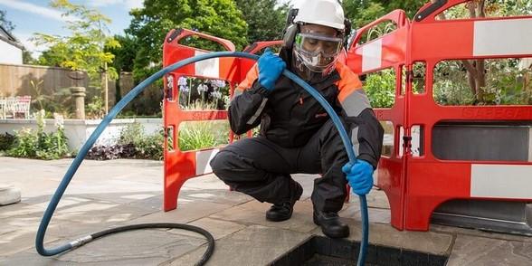 , Nettoyage haute pression de l'eau, Depannage Urgent 24h/24